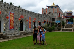 כפר סיני משפחה